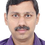Mahesh Palagani