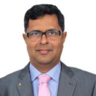 Vasu Padmanabhan