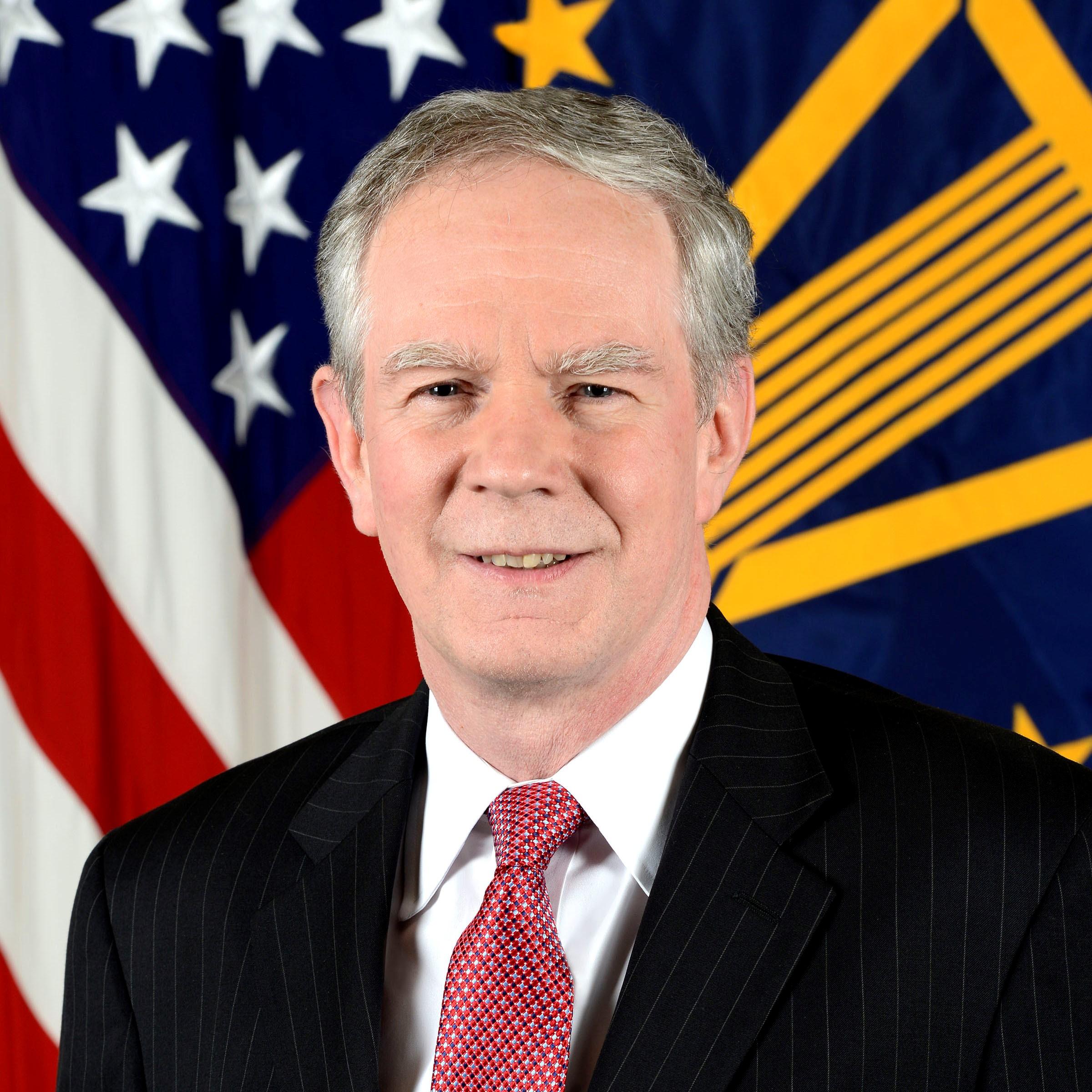 James J. Thompson