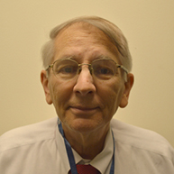 Dr. Andrew (Andy) Vogt